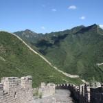Die unendliche Weite der Mauer
