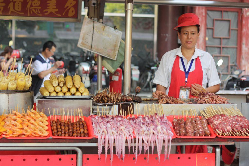 Peking Radtour – Die Zweite