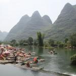 Bamboo-Boat-Rafting