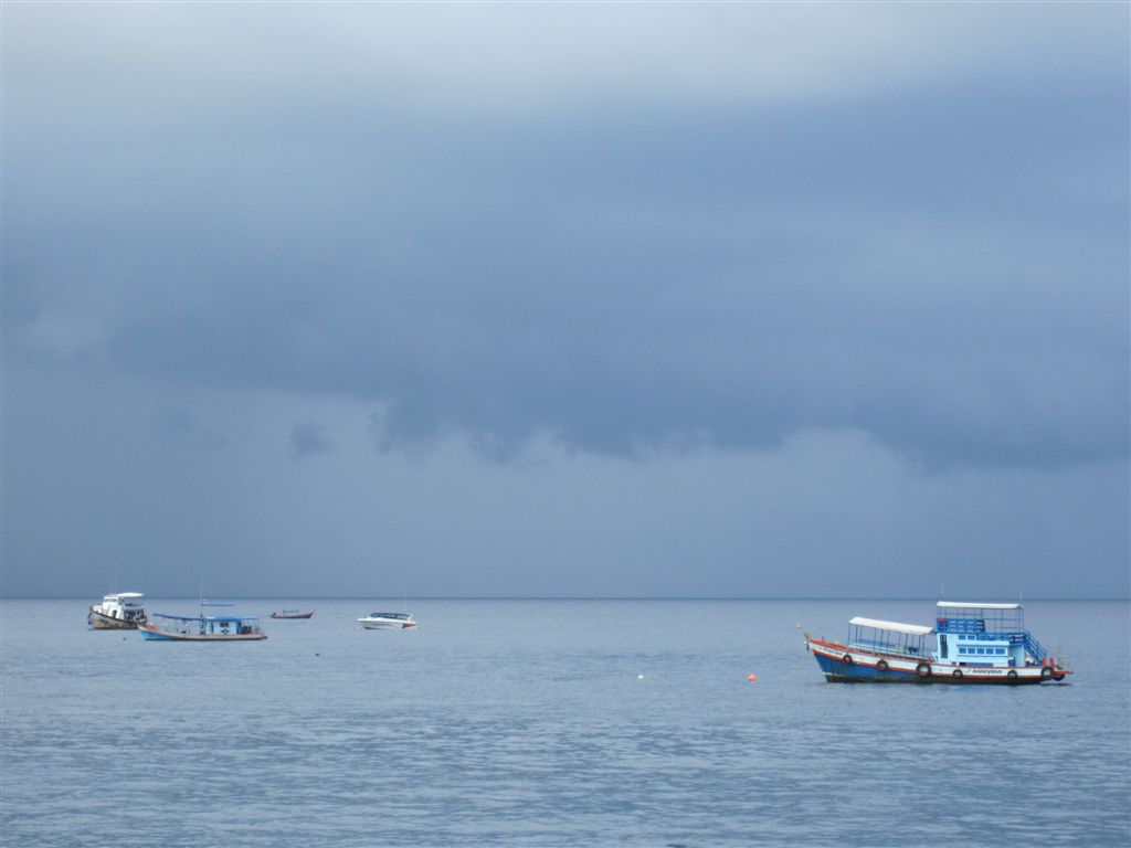 Tanote Bay – Koh Tao