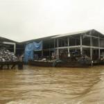 aufdem Weg nach Koh Phayam