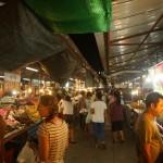Phukets weekend-market