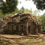 weiteres Gebäude des Wat Phous
