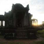 Nebengebäude des Angkor Wat