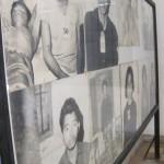 Bilder der Insassen