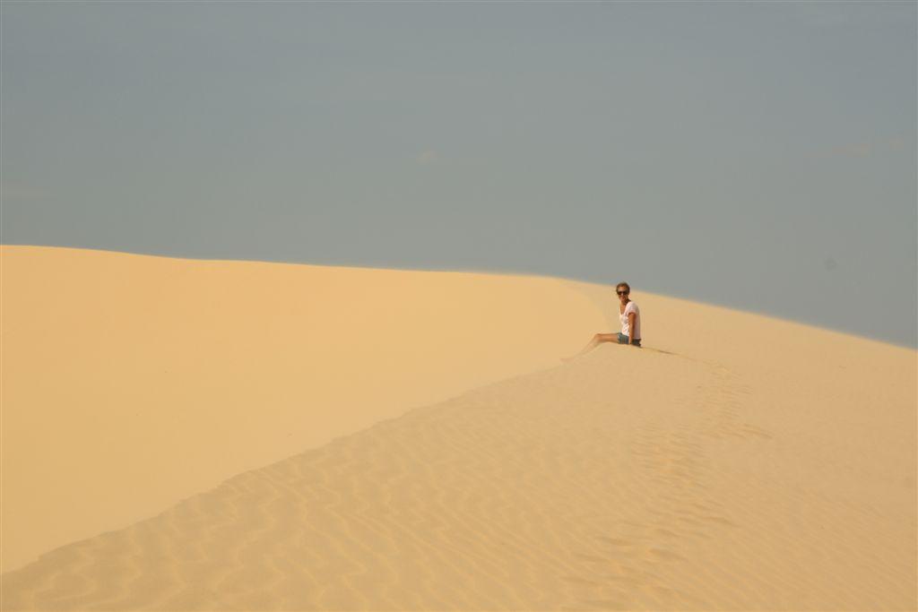 Die Wüste von Vietnam – Mui Ne