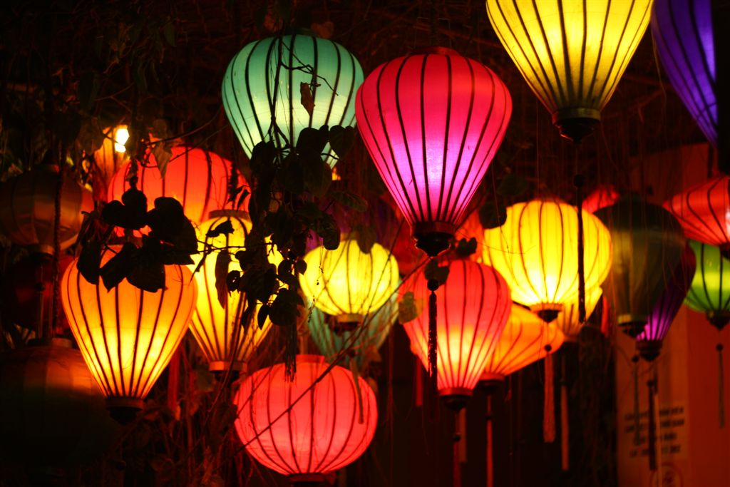 Die Stadt der tausend Lampions – Hoi An