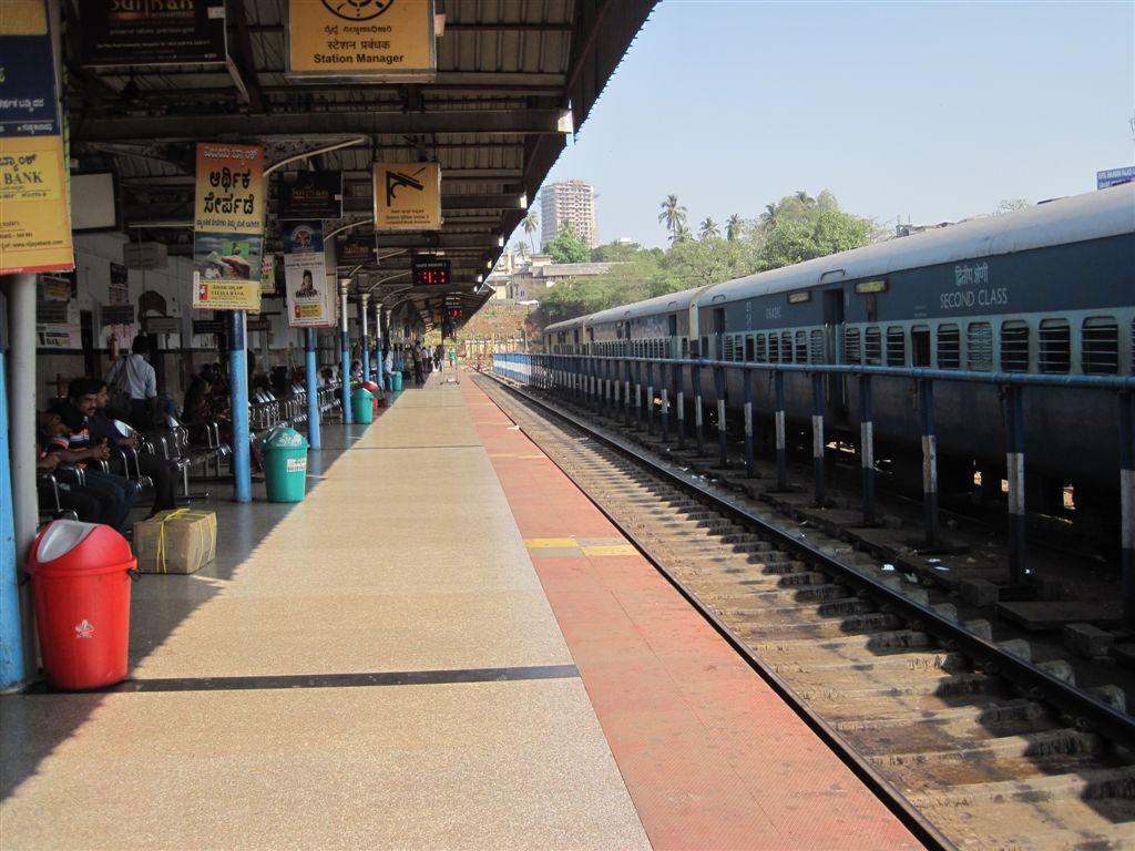 Zwischenstopp – Calicut (Kerala)