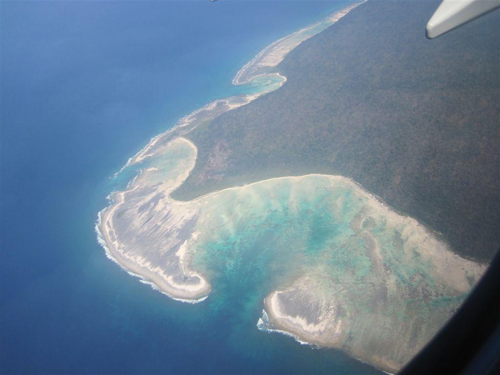 Indische Bürokratie – Port Blair