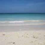 Hausstrand - Kalapathar Beach