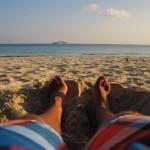 Sandeln - Beach No. 7 (Radhanagar Beach)