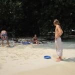 gemeinsam - Beach No. 5